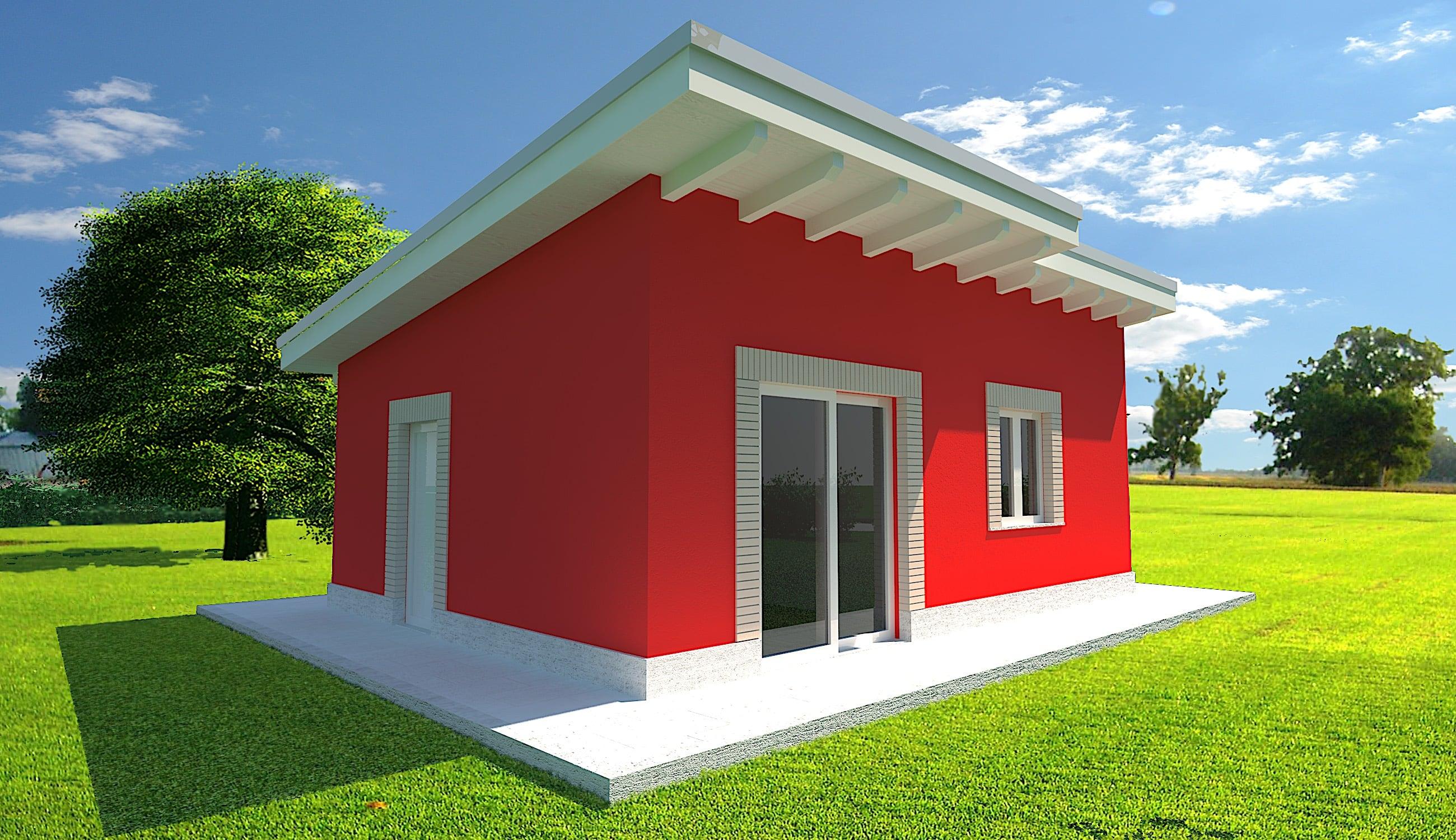 Avantgarde construct luxury case prefabbricate ville in for Case moderne in legno prezzi