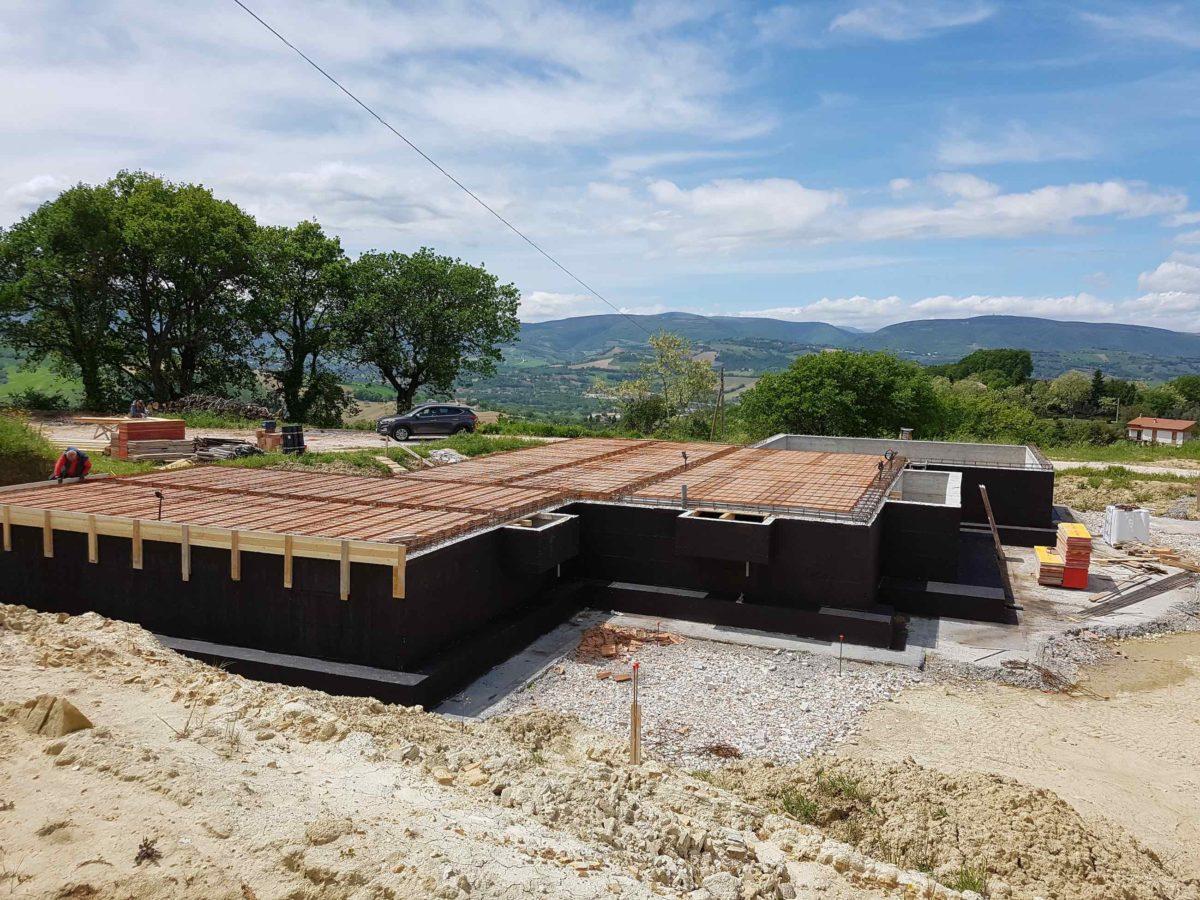 Costruire una casa da zero vantaggi e svantaggi case prefabbricate di qualit ville in legno - Costo costruire casa da zero ...