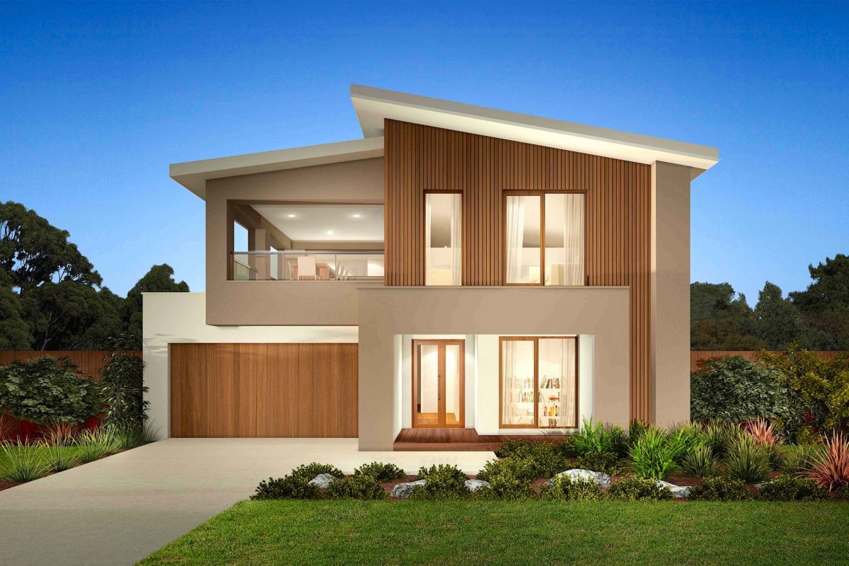 Vivere in una casa passiva case prefabbricate avantgarde for Case legno moderne