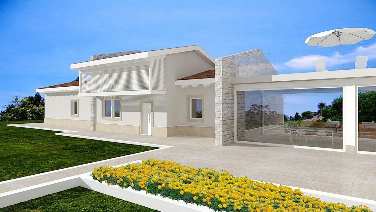 Case in legno prefabbricate un 39 altra faccia della bioedilizia for Progetti di interni case moderne