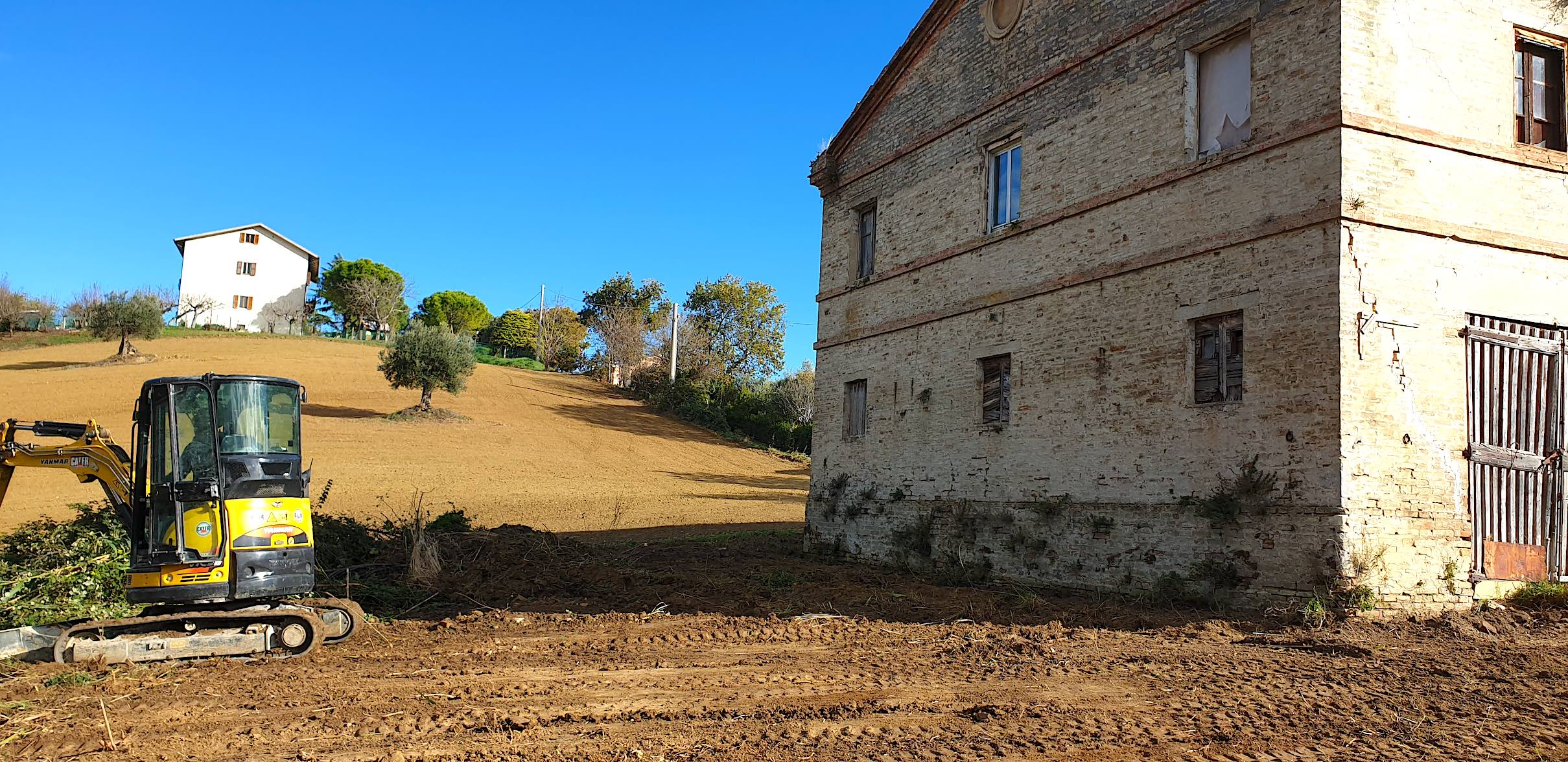 Villa Prefabbricata in Legno