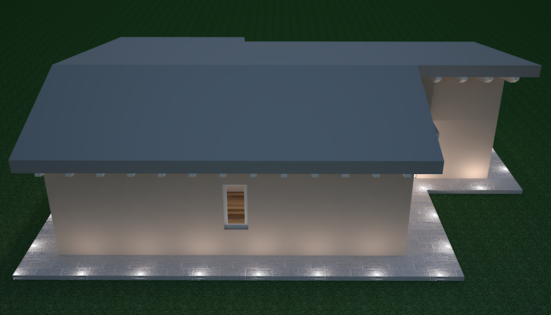 Villa Prefabbricate di Lusso10File