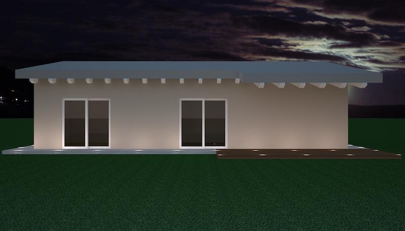 Villa Prefabbricate di Lusso12File