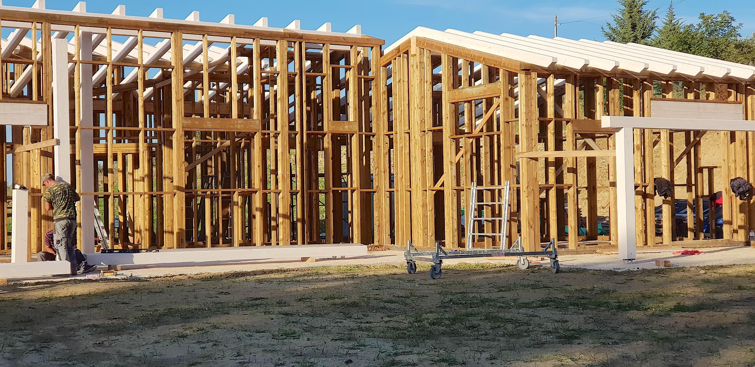 case prefabbricate in legno42