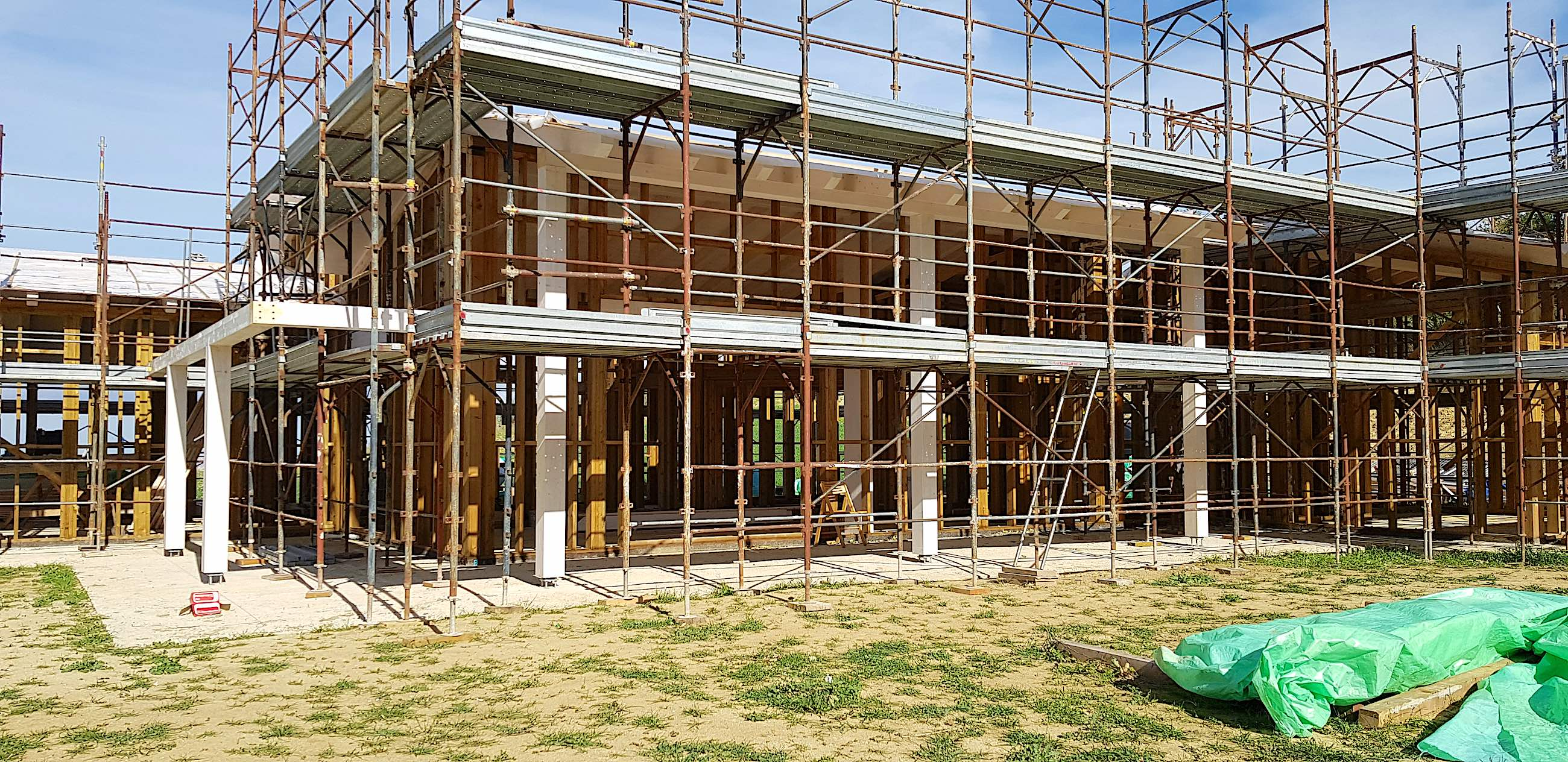 case prefabbricate in legno43