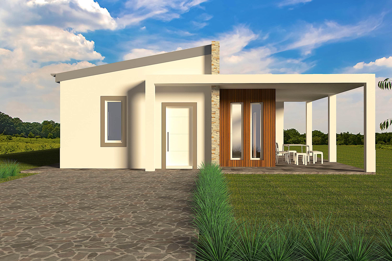 modelli e prezzi case in legno
