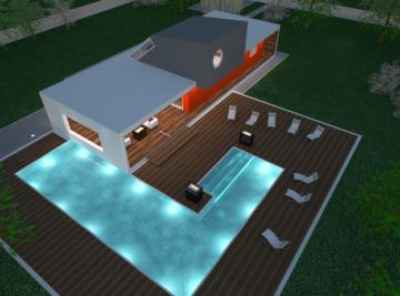 Avantgarde construct luxury progettazione costruzione - Conviene costruire casa prefabbricata ...