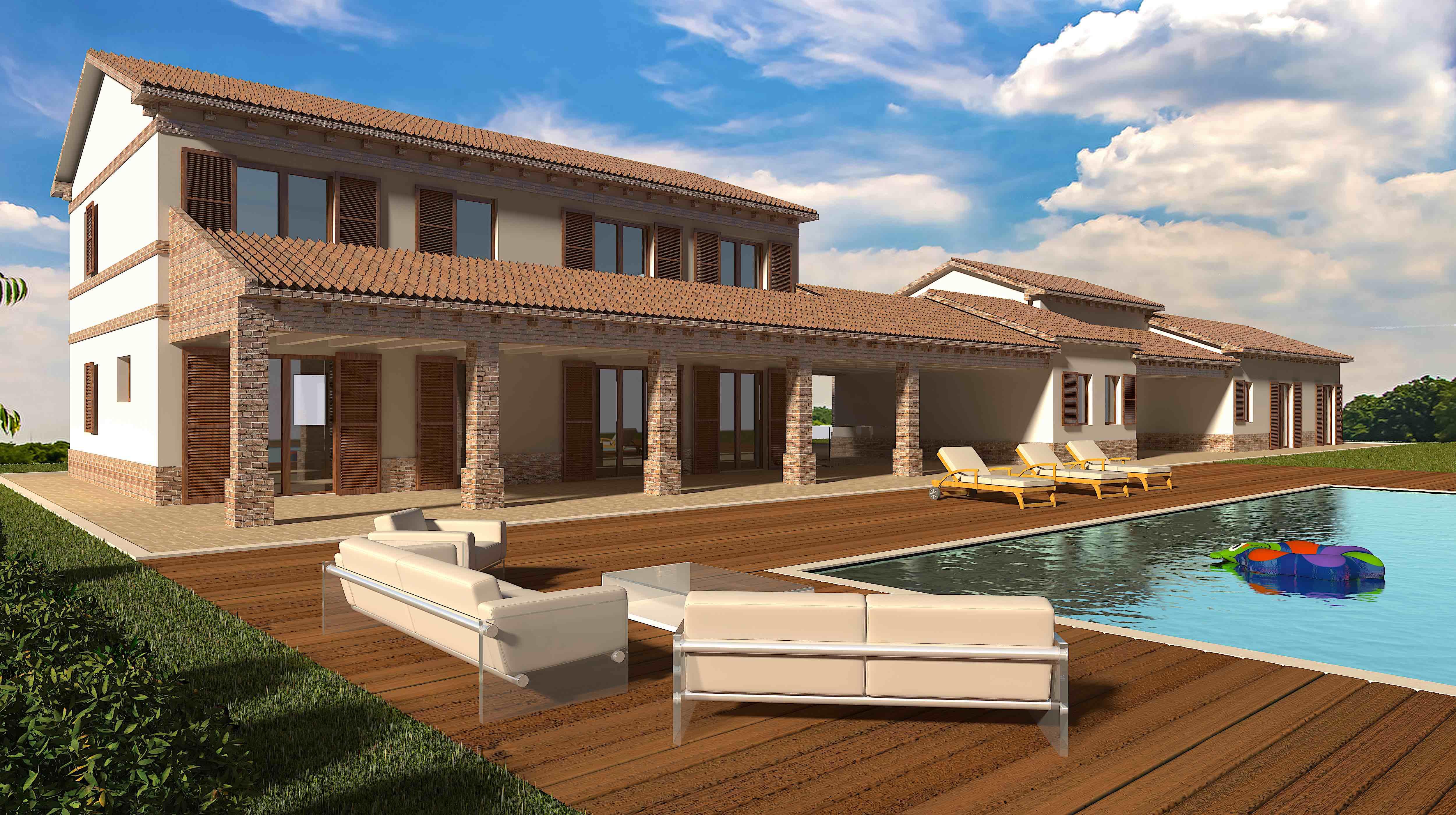 Case In Legno Problemi mercato immobiliare italiano: legno e muratura confronto