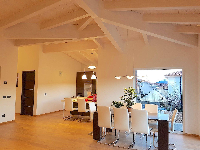Interni Case Prefabbricate In Legno case in legno prezzi chiavi in mano - case in legno prezzi