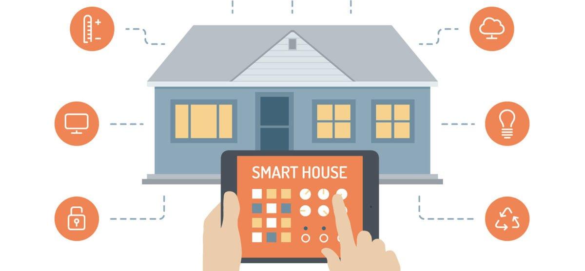 la domotica è la casa del futuro?
