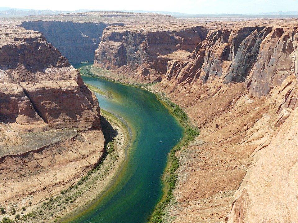 Che cos'è la geomorfologia?
