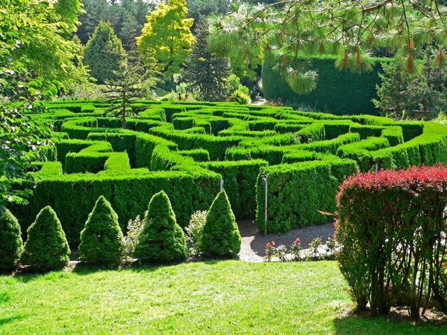 Giardini Botanici di VanDusen