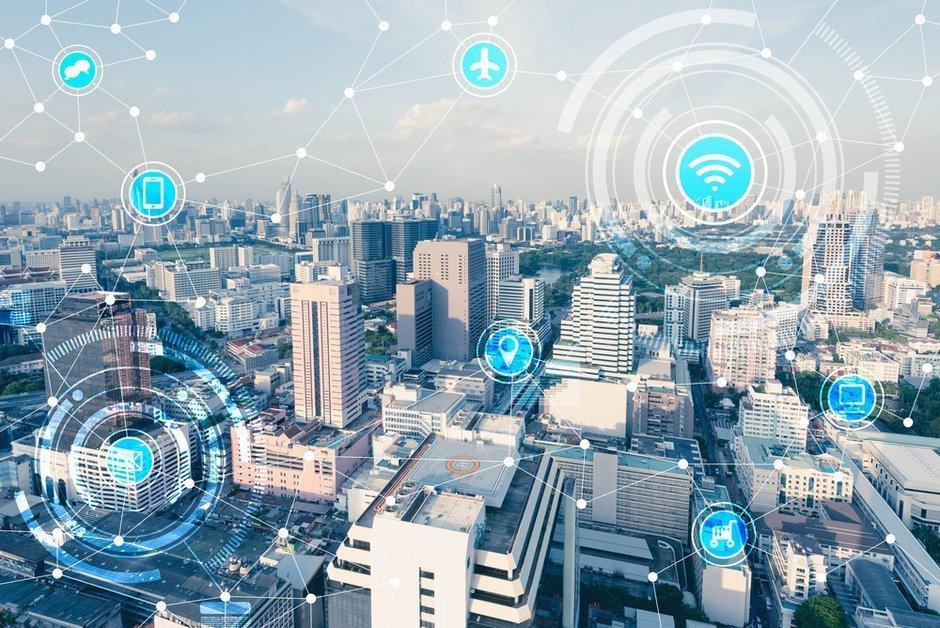 Cosa sono le smart cities