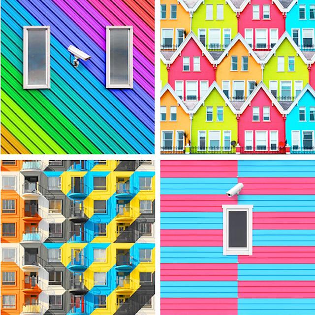 Consigli per pubblicare foto su instagram come architetti