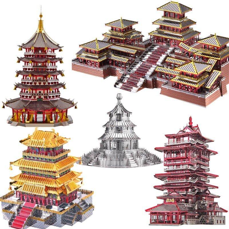 Architettura cinese antica