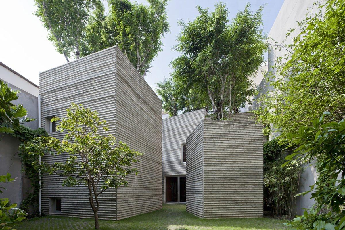 Le case per gli alberi