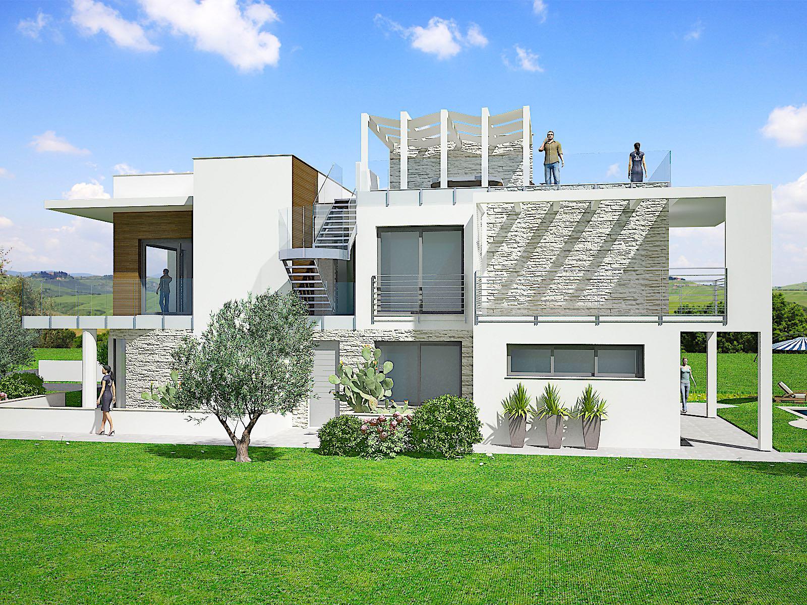 Villa Serena2