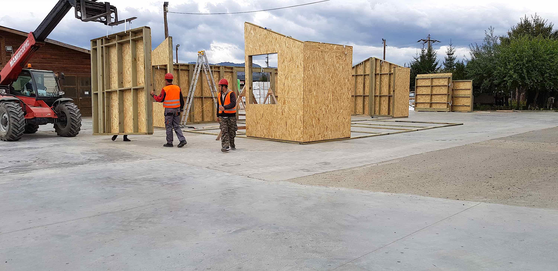 case in legno Ancona (AN)16