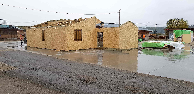 case in legno Ancona (AN)19