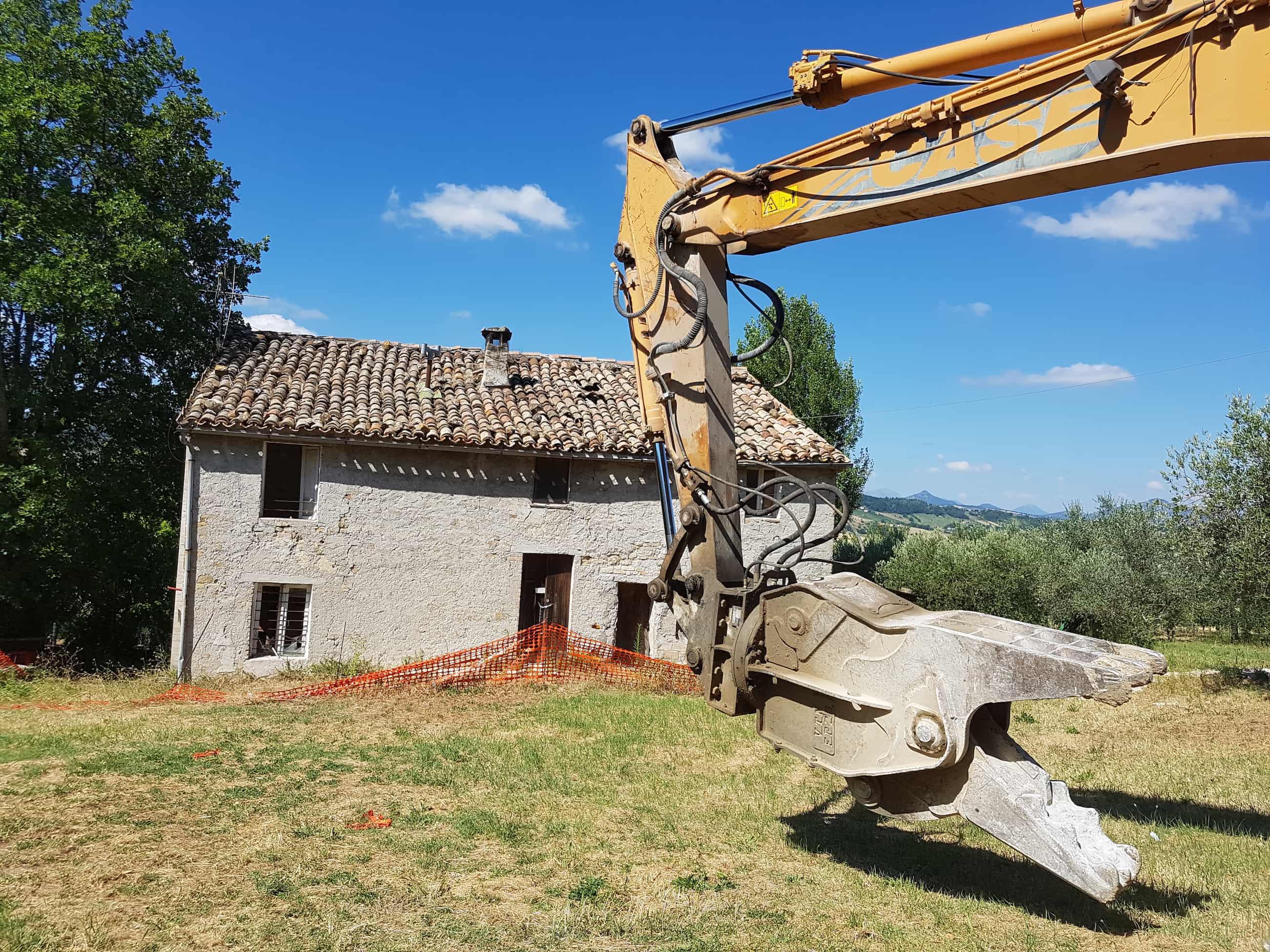 case in legno Ancona (AN)2