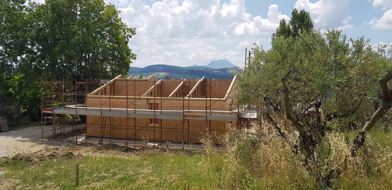case in legno Ancona (AN)25
