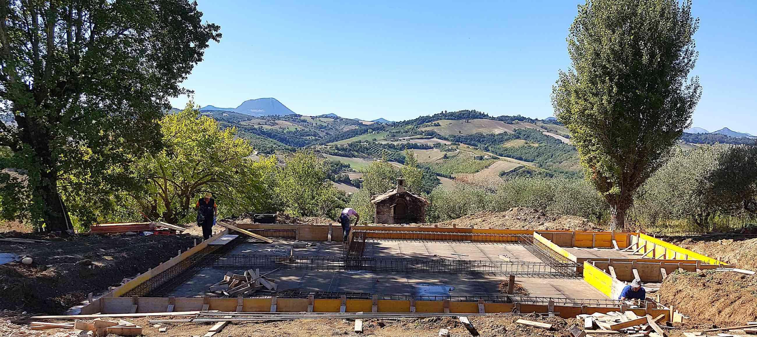case in legno Ancona (AN)8